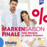Marken-Saison-Finale bei Baltz – Fotos von uns